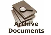 Document archiving