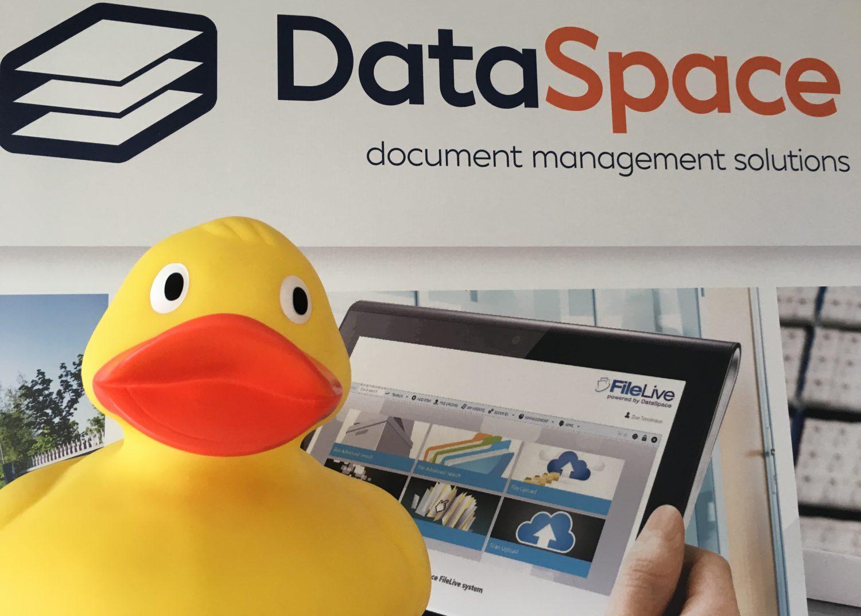 Data Duck