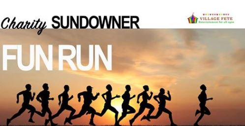Comberbach Sundowner Fun Run
