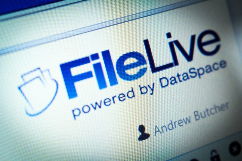 FileLive Electronic Document Management