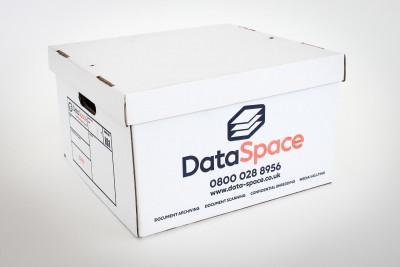 Archive Box DataSpace LG1