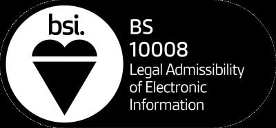 BS 10008
