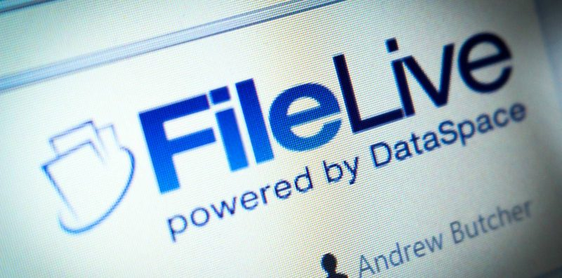 FileLive Electronic Document