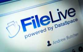 FileLive - Online Professional Records Management Nationwide