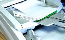 Compliant Scanning Services - Professional Document Management Nationwide