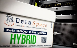 Hybrid Professional Document Management Nationwide