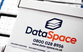 DataSpace Archive Storage Box Level Storage