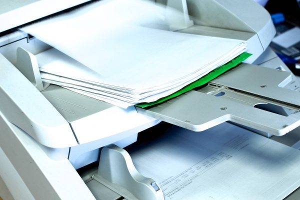 A4 Document Scanning