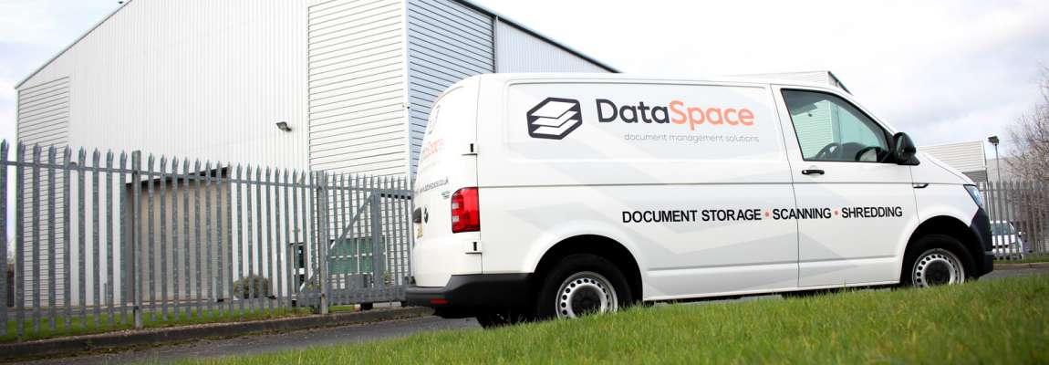 DataSpace Service Fleet